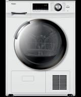 Haier 8kg Condenser Dryer - Betta Online Only Price