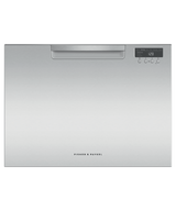 Fisher & Paykel 7 Place S/Steel Single Tall DishDrawer™ - Betta Online Only Price