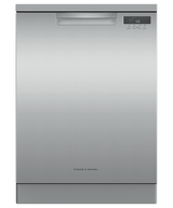 Fisher & Paykel 15 Place S/Steel Freestanding Dishwasher - Betta Online Only Price