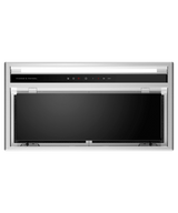 Fisher & Paykel 60cm S/Steel Integrated Rangehood with External Blower - Betta Online Only Price
