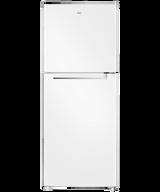 Haier 221L^ White Top Mount Refrigerator Freezer - Betta Online Only Price