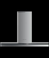 Fisher & Paykel 120cm S/Steel Box Chimney Rangehood - Betta Online Only Price