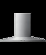 Haier 90cm S/Steel Pyramid Chimney Rangehood - Betta Online Only Price