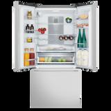 Electrolux 524L S/Steel French Door Fridge/Freezer - Betta Online Only Price