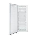 Westinghouse 173L White Vertical Freezer - Betta Online Only Price