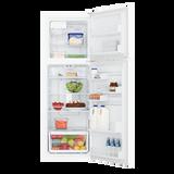 Westinghouse 280L White Top Mount Fridge/Freezer - Betta Online Only Price