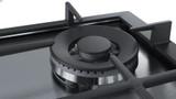 Bosch 60cm S/Steel Gas 4 Burner Cooktop Series 6 - Betta Online Only Price