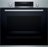 Bosch 60cm S/Steel Single Built-in Oven Series 6 - Betta Online Only Price