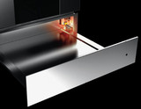 Award 60cm S/Steel Built-in Warming Drawer - Betta Online Only Price