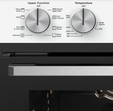 Westinghouse 60cm White 8/5 Function Double Built-in Oven - Betta Online Only Price