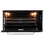Parmco 90cm S/Steel 10 Function Built-in Oven - Betta Online Only Price