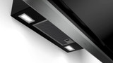 Bosch 90cm Inclined Black Glass Rangehood Series 8 - Betta Online Only Price