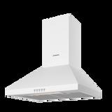 Westinghouse 60cm White Canopy Rangehood - Betta Online Only Price