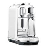 Breville Nespresso Creatista™ Plus Sea Salt - Betta Online Only Price