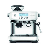 Breville the Barista Pro™ Espresso Machine Sea Salt - Betta Online Only Price