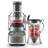 Breville the 3X Bluicer™ Juicer & Blender - Betta Online Only Price