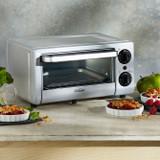 Sunbeam 10L Mini Bake & Grill - Betta Online Only Price
