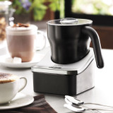Sunbeam Cafe Creamy™ Automatic Milk Frother - Betta Online Only Price