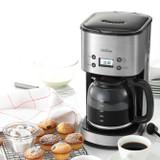 Sunbeam Stainless Drip Filter Coffee Maker - Betta Online Only Price