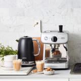 Sunbeam Silver Mini Barista Espresso Machine - Betta Online Only Price