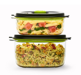 Sunbeam FoodSaver 3 & 5 Cup Container - Betta Online Only Price