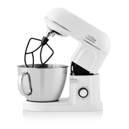 Sunbeam Planetary Mixmaster® The Master White - Betta Online Only Price