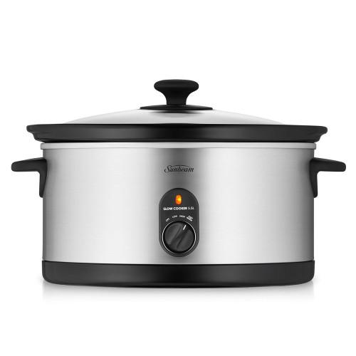 Sunbeam 5.5L SecretChef® Slow Cooker - Betta Online Only Price