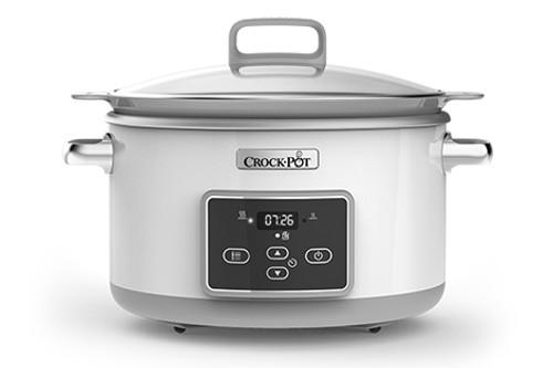 Crock-Pot® 5L Saute & Slow Cooker - Betta Online Only Price