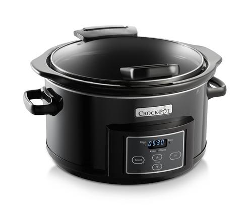 Crock-Pot® Digital Hinged Lid One Pot Cooker - Betta Online Only Price