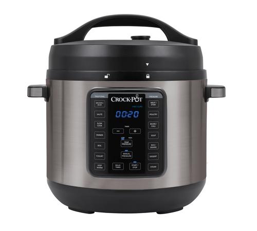 Crock-Pot® Express Crock XL One Pot Cooker - Betta Online Only Price