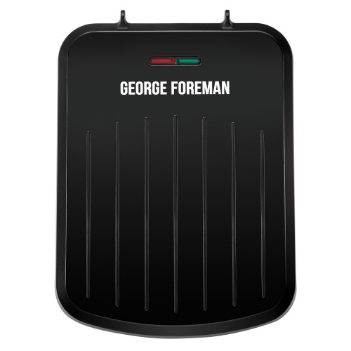 George Foreman Small Fit Grill Closed
