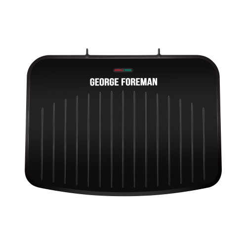 George Foreman Large Fit Grill Product Image Closed