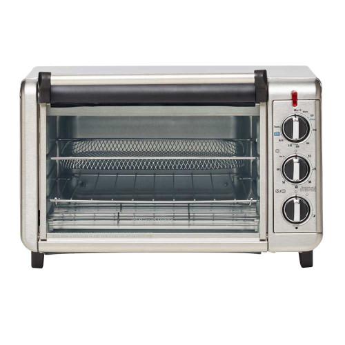 Russell Hobbs Air Fry Crisp'N Baker Toaster Oven - Betta Online Only Price