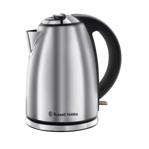 Russell Hobbs Montana Brushed S/Steel Kettle - Betta Online Only Price