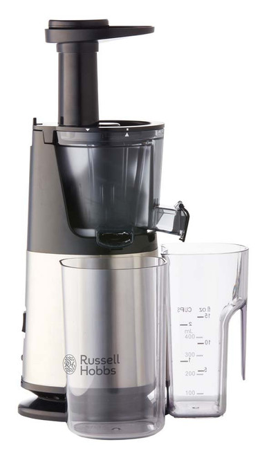 Russell Hobbs Luxe Cold Press Slow Juicer