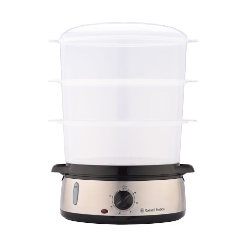 Russell Hobbs Cook@Home Food Steamer - Betta Online Only Price