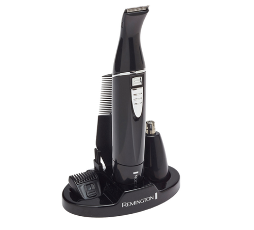 Remington Precision Personal Groomer - Betta Online Only Price