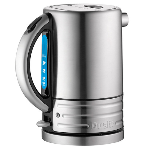 Dualit 1.5L Architect Cordless Kettle - Betta Online Only Price