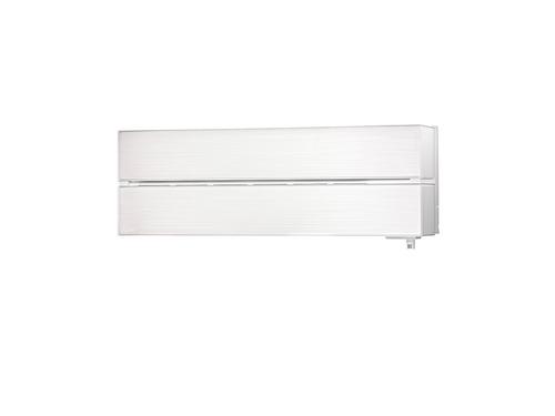 Mitsubishi Electric Black Diamonds Series LN35 White High Wall Heat Pump - Betta Online Only Price
