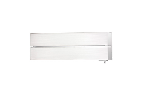 Mitsubishi Electric Black Diamond LN50 White High Wall Heat Pump with HyperCore - Betta Online Only Price