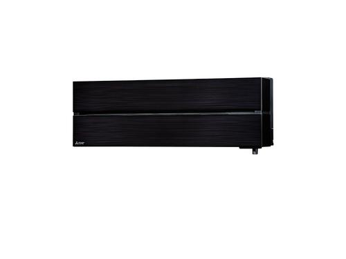 Mitsubishi Electric Black Diamond LN50 Black High Wall Heat Pump with HyperCore - Betta Online Only Price