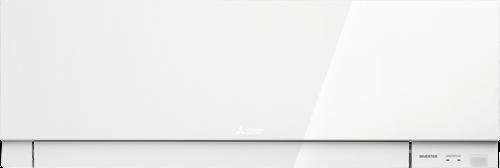Mitsubishi Electric Designer EF35 White Wall Mounted Heat Pump - Betta Online Only Price