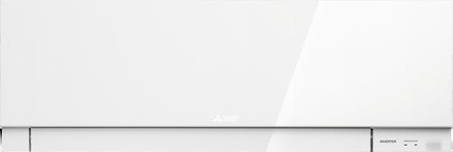 Mitsubishi Electric Designer EF42 White Wall Mounted Heat Pump - Betta Online Only Price