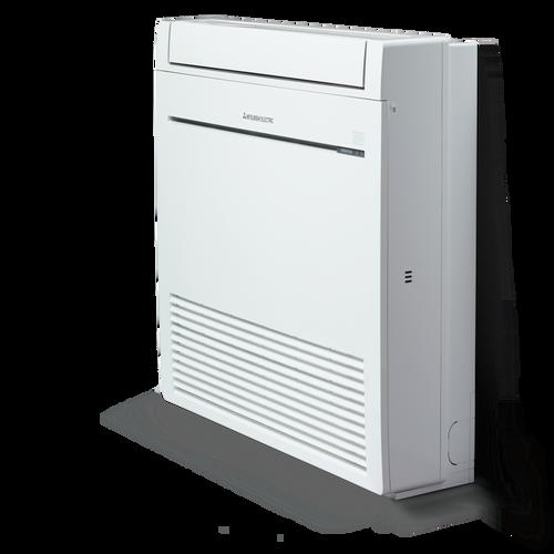 Mitsubishi Electric 6.8kW RapidHeat HyperCore Floor Heat Pump - Betta Online Only Price