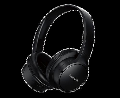 Panasonic Black Street Bluetooth Wireless Headphones - Betta Online Only Price