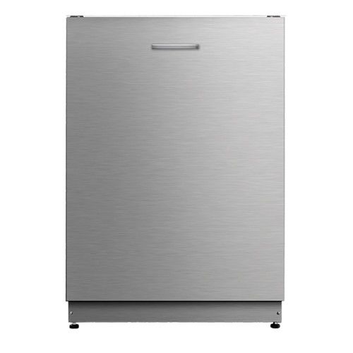 Parmco 14 Place S/Steel Integrated Dishwasher - Betta Online Only Price