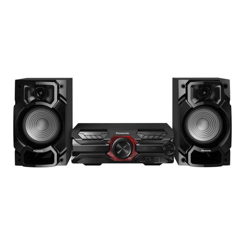 Panasonic 450w Bluetooth Mini System - Betta Online Only Price