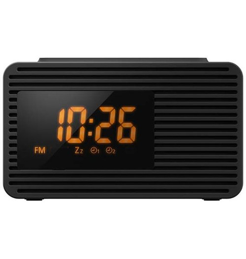 Panasonic Portable Clock Radio - Betta Online Only Price