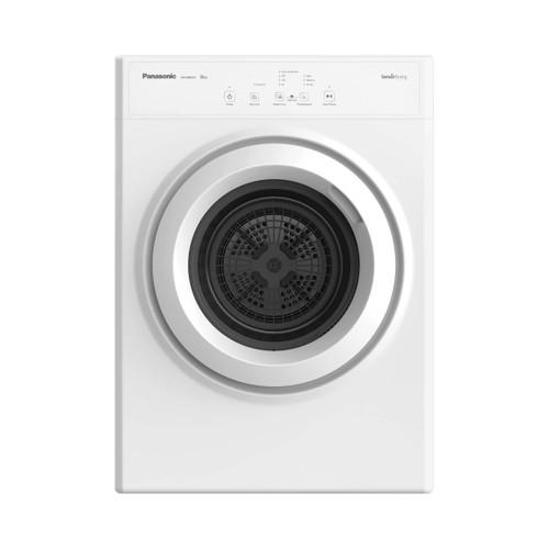 Panasonic 8kg Vented Dryer - Betta Online Only Price
