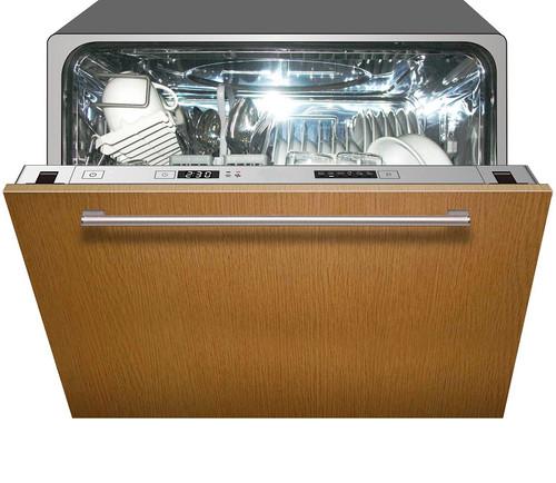 Award 6 Place Built-under Dishwasher - Betta Online Only Price